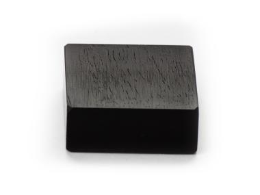 Abschneideklotz: eckig, 40 x 40 mm