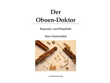 Der Oboen-Doktor (deutsch)