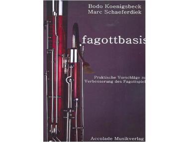 fagottbasis (deutsch)