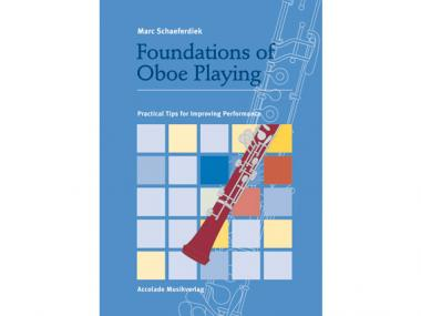 Foundations of Oboe Playing (englisch)