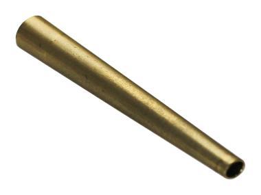 Hülse für Wiener Oboe: Guercio, 36 mm