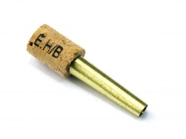 Hülse für Englischhorn: Guercio B, 27 mm