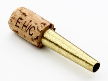 Hülse für Englischhorn: Guercio C (Hollerbuhl), 27 mm