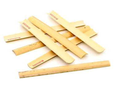 ausgehobelte Hölzer für Englischhorn: 10 Stck.