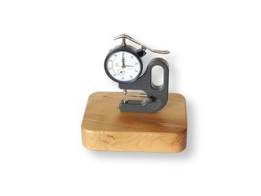 Mini-Messuhr für Oboe 'Chiarugi', analog