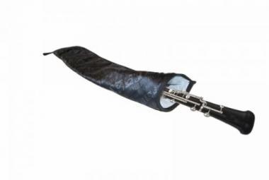 Instrumentenwärmer für Oboe, Oboe d'amore, Englischhorn