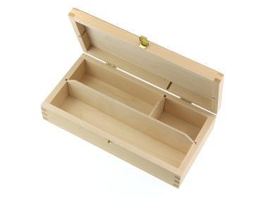 Kasten: Buchenholz für z.B. Rohrbauwerkzeug