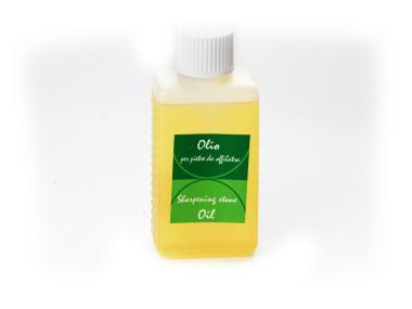 Schleiföl für Arkansas-Schleifstein (125 ml)
