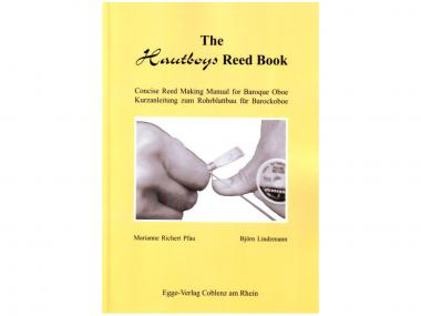 The Hautboys Reed Book (deutsch/englisch).