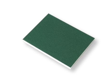 Schleifpapier-Pad (7.5x10 cm) - Ausverkauf -