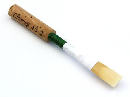 [Kreedo] Oboenrohr: Chiarugi Typ2er Hülse, 70 mm, mittel