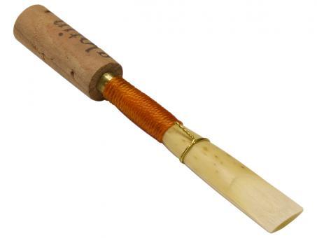 [Kreedo] Musetterohr: Glotinhülse, 61 mm, mittel