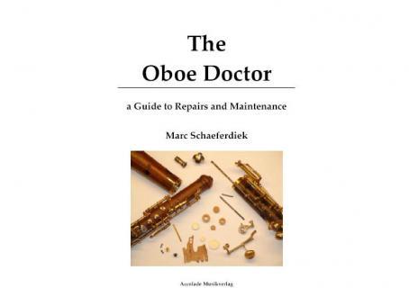 The Oboe Doctor (englisch)