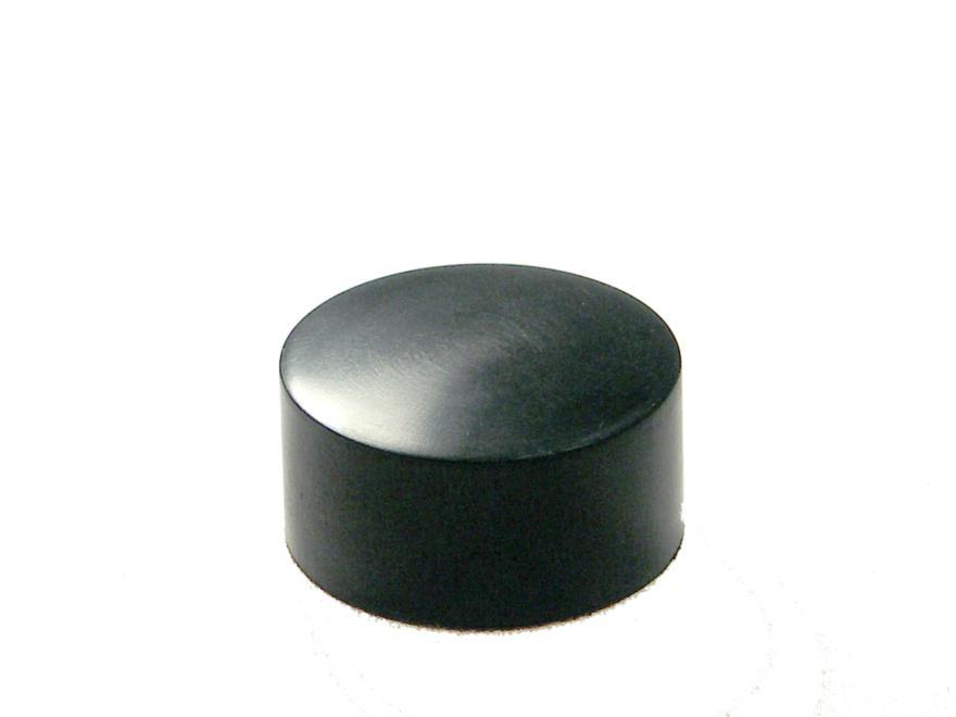 Abschneideklotz: rund, Ø 30 mm