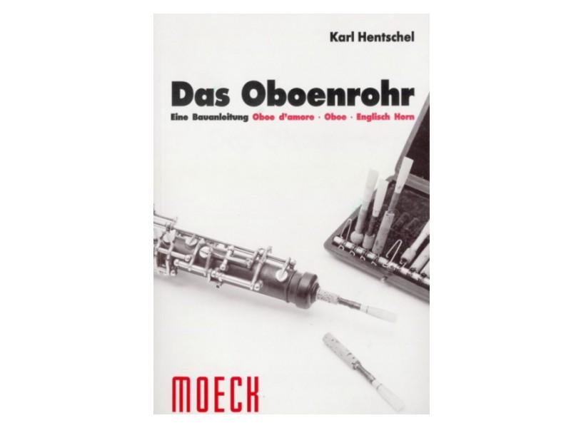 Das Oboenrohr - Eine Bauanleitung (deutsch)