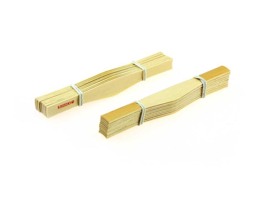Shaped Bassoon Cane: Rieger2, medium density