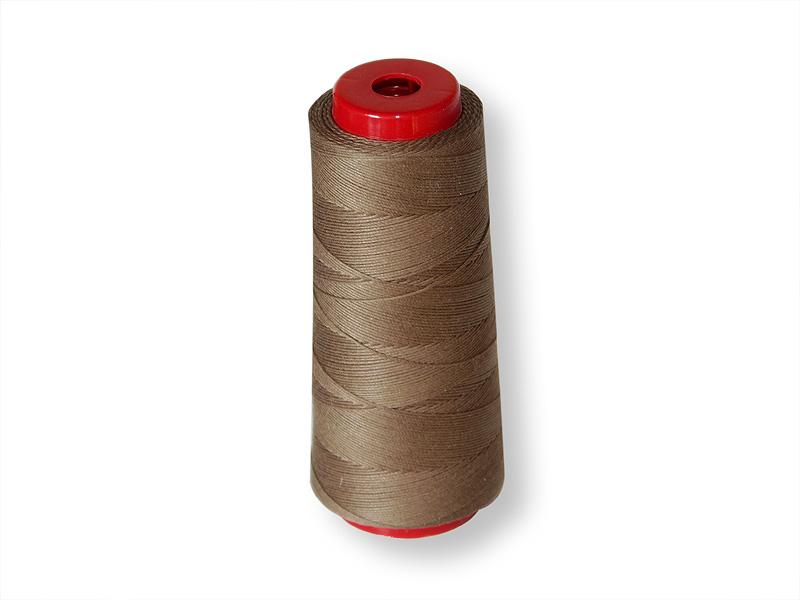 bassoon reed thread: hazelnut