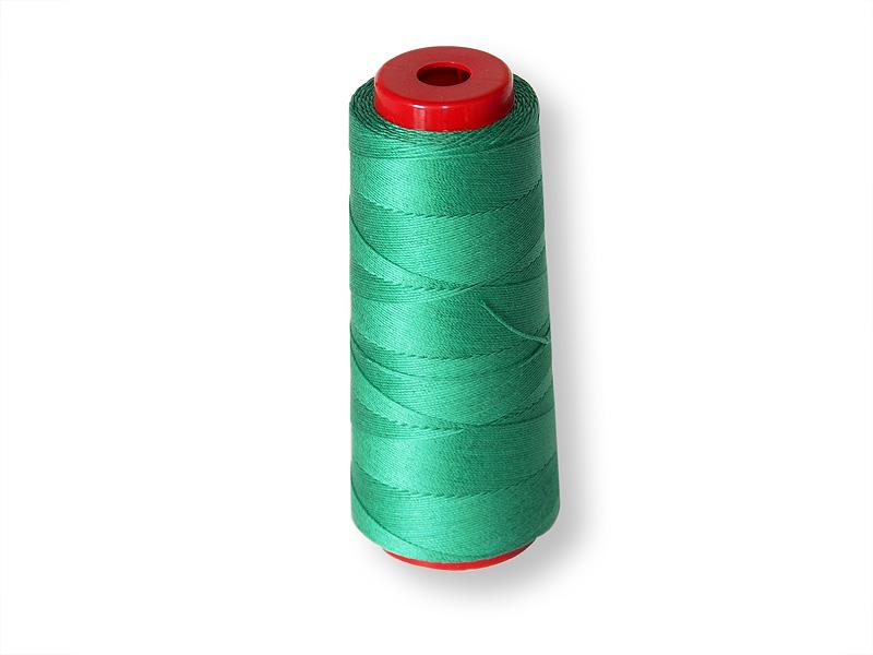 bassoon reed thread: green