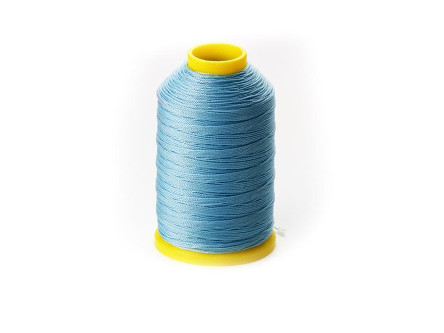 oboe reed thread: light-blue