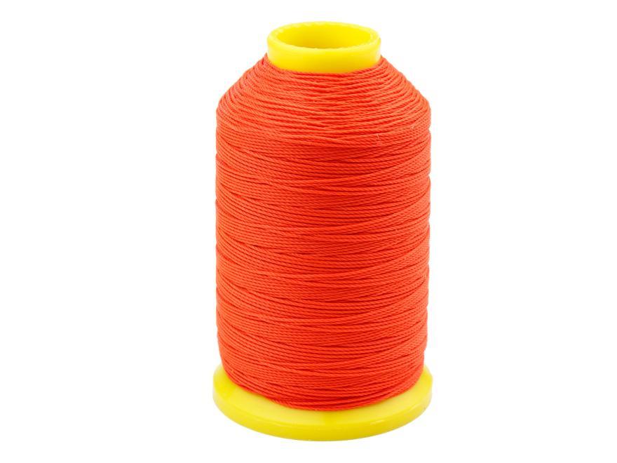 oboe reed thread: neon orange
