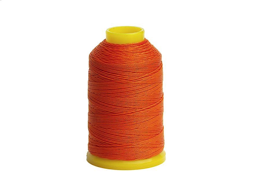 oboe reed thread: orange