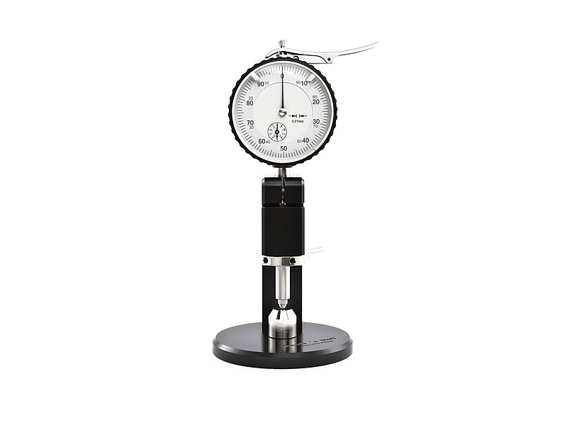 [Reeds n Stuff] hardness tester for oboe, analogue