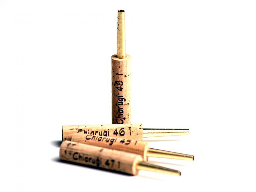Hülse für Oboe: Chiarugi Typ1