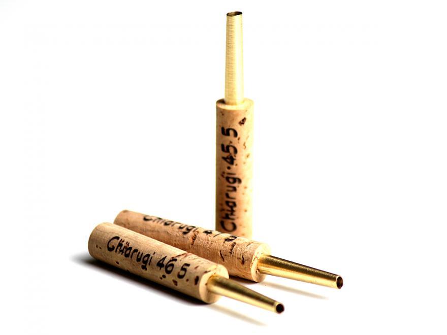 Oboe staple: Chiarugi n.5