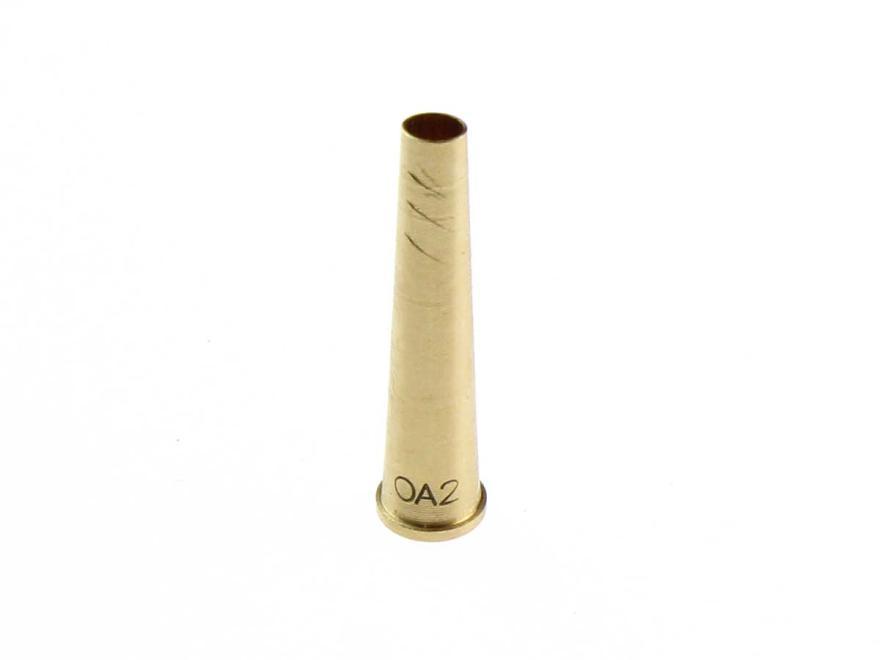 oboe d\'amore staple: Chiarugi n.2, 25 mm
