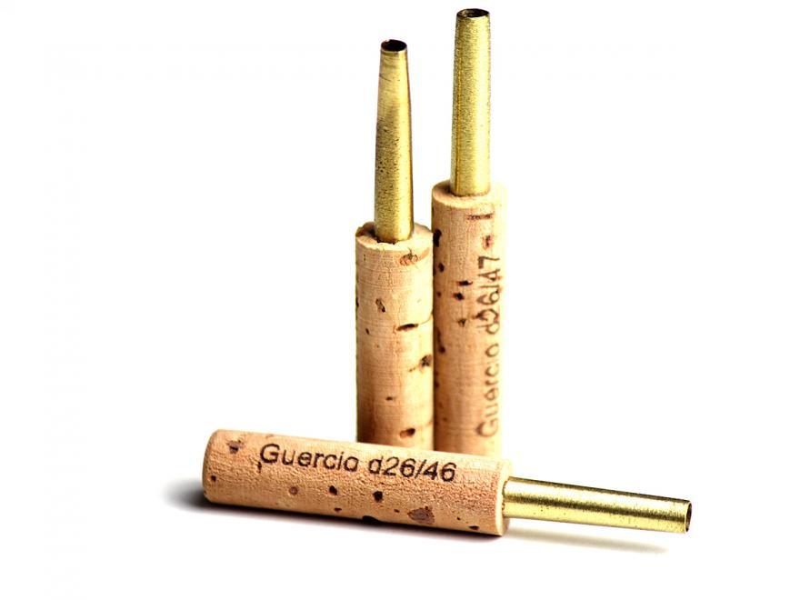 Hülse für Oboe: Guercio D26