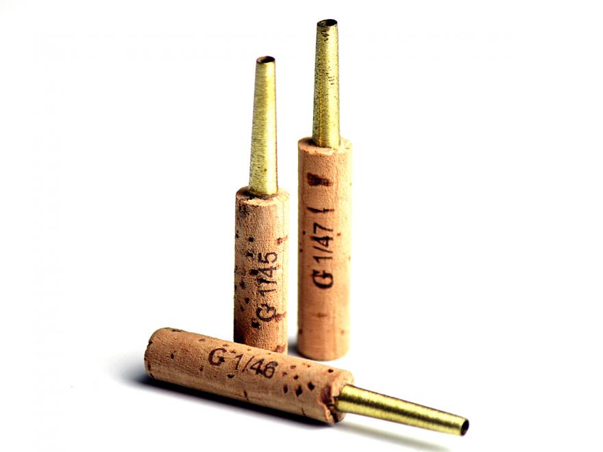 Oboe staple: Guercio G1