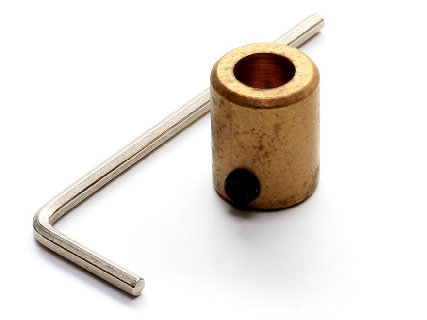 [Rieger] Längenanschlag für Fagottrohrausreiber