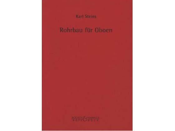 Rohrbau für Oboen (deutsch)