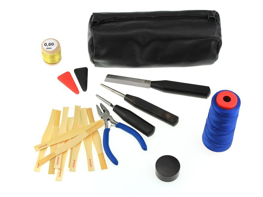 reedmaking Kit: bassoon [Chiarugi]