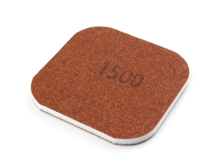 Grinding Pad: s1500