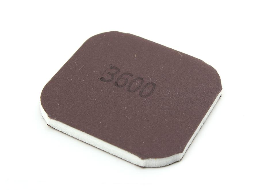 Grinding Pad: s3600