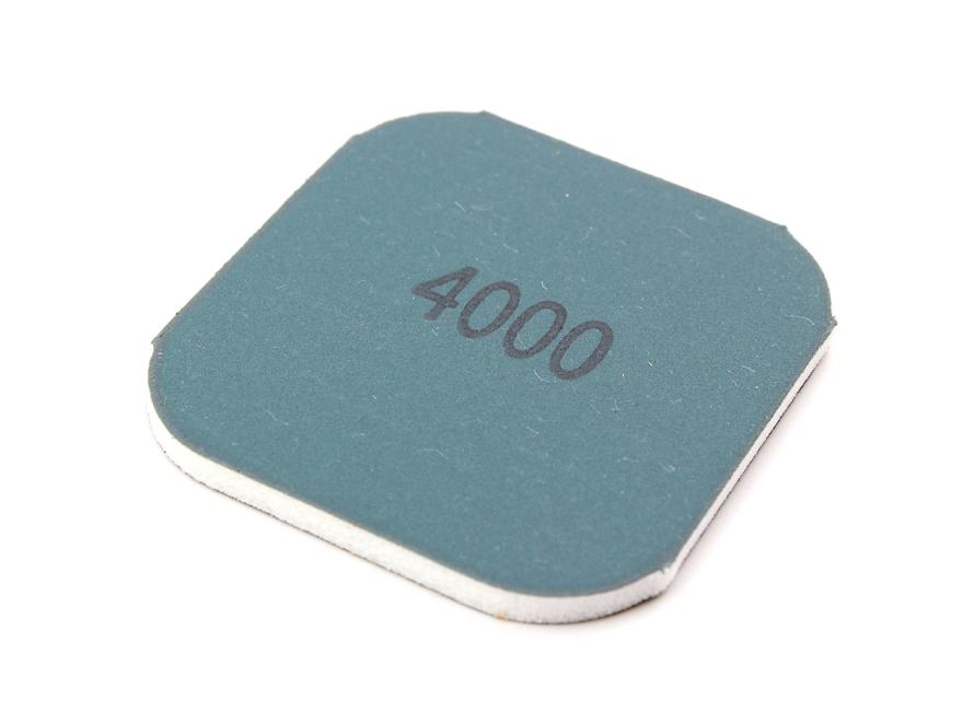 Grinding Pad: s4000