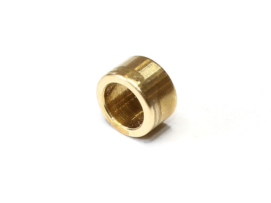 Tuning ring for oboe