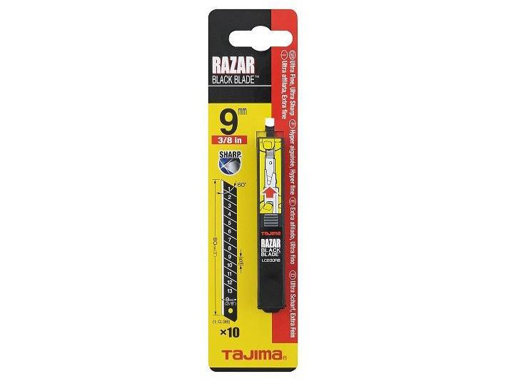 [Tajima] Ersatzklingen: extra scharf für 'S.Walther'- Messer