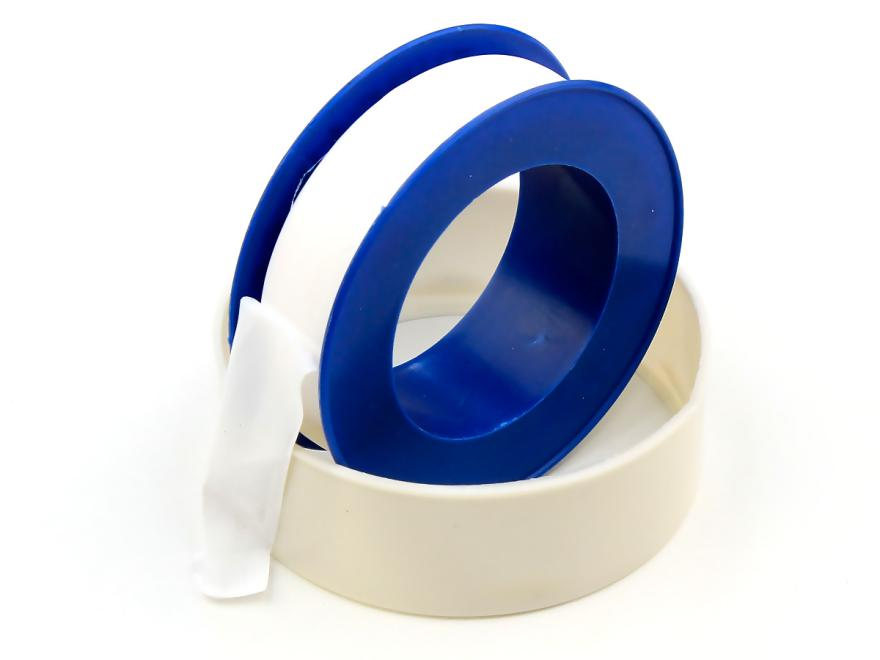 Teflonband: 0.075 mm