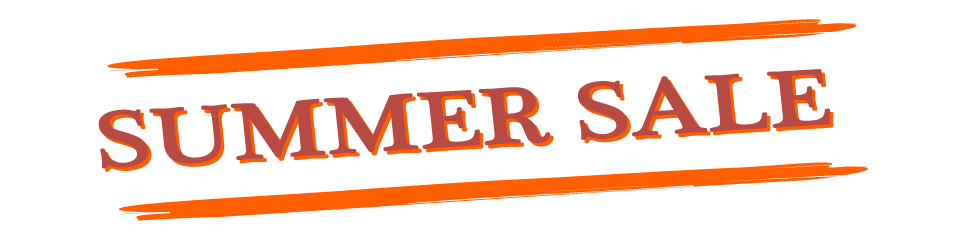 Summer Sale (click here)